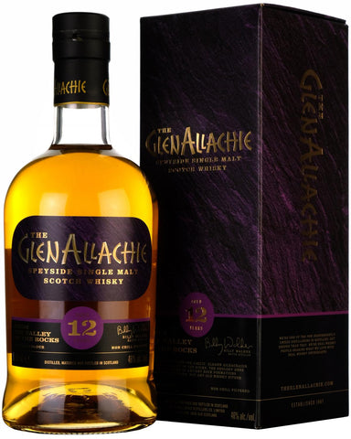 glenallachie, 12, year, old,