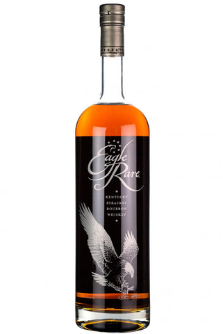 eagle, rare, 10, year, old, buffalo, trace, kentucky, straight, bourbon, whisky, whiskey, magnum, 1.75 litre, america