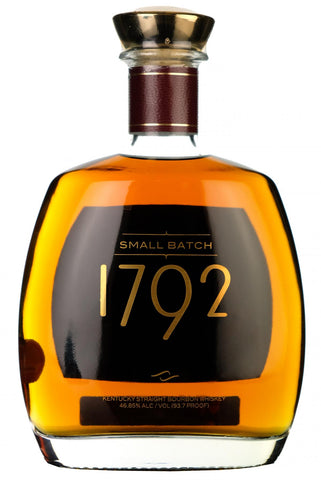 1792 small batch bourbon kentucky whiskey whisky barton bardstown