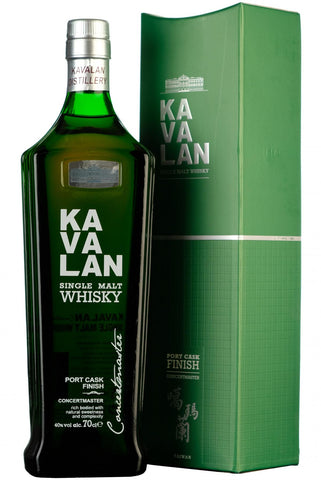 kavalan, concertmarster, port cask finish single, malt, king car, taiwanese, whisky, whiskey