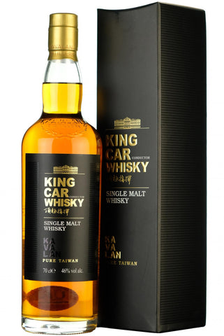 kavalan, king car, conductor , port cask finish single, malt, king car, taiwanese, whisky, whiskey