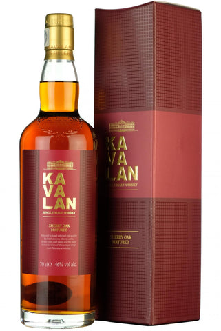kavalan, sherry, oak, matured, single, malt, taiwanese, whisky, whiskey