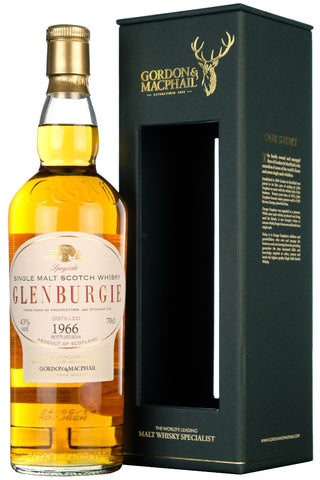 glenburgie 1966 bottled 2014 by gordon and macphail