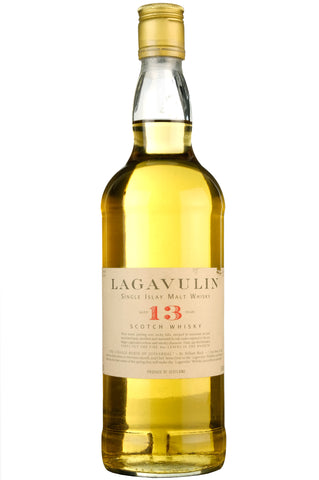 Lagavulin 1979 | 13 Year Old | Exclusively For The Syndicate's