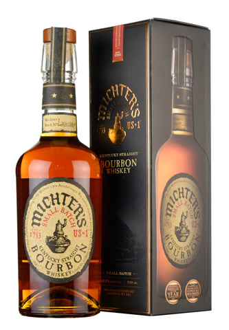 Michters US*1 Kentucky Straight Bourbon