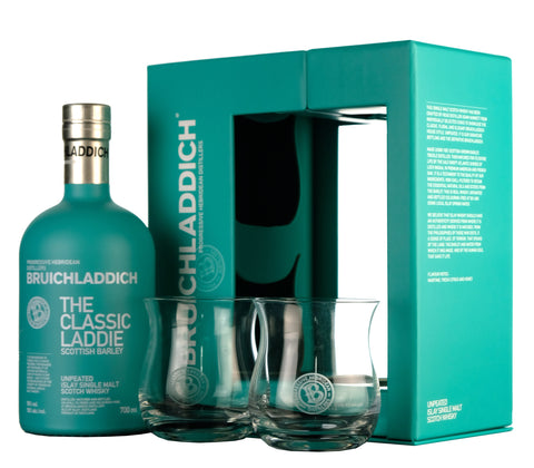 Bruichladdich Classic Laddie Tasting Collection