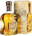 cardhu 12 year old 1 litre, speyside single malt scotch whisky