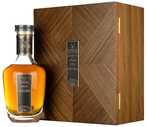 Glenlivet 1954-2018 | 64 Year Old Gordon & MacPhail Private Collection