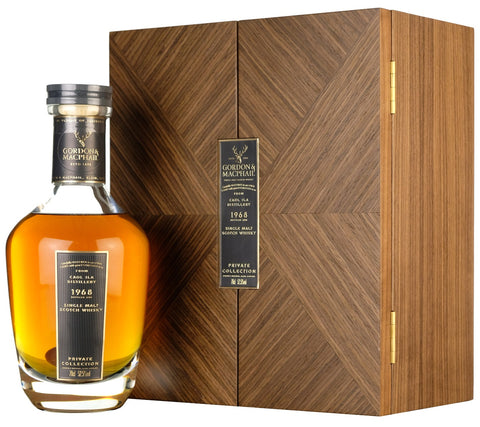 Caol Ila 1968-2018 | 50 Year Old Gordon & MacPhail Private Collection