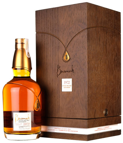 Benromach 1972-2018 | 46 Year Old Single Cask 4471