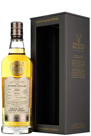 Aultmore 2005-2019 | 13 Year Old Connoisseurs Choice Cask Strength