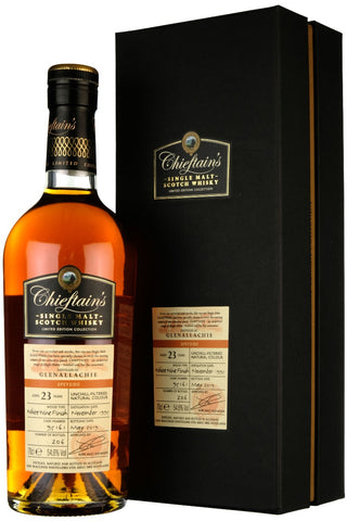 Glenallachie 1995-2019 | 23 Year Old | Chieftain's | Cask 95161
