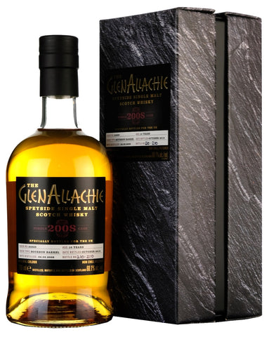 Glenallachie 2008-2018 | 10 Year Old Cask 24829