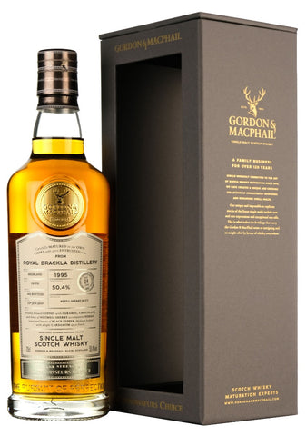 Royal Brackla 1995-2019 | 24 Year Old Connoisseurs Choice Cask Strength