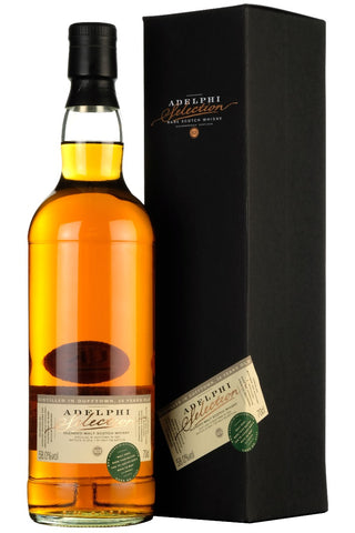 Dufftown 1999-2019 | 20 Year Old Adelphi Selection
