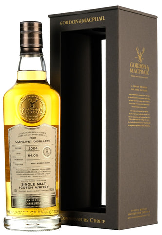 Glenlivet 2004-2019 | 14 Year Old | Connoisseurs Choice Cask Strength