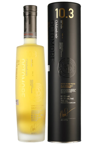 Octomore Edition 10.3 | 6 Year Old