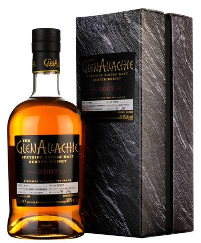 Glenallachie 2007-2019 | 12 Year Old | 3767