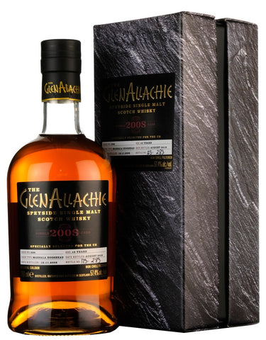 Glenallachie 2008-2019 | 10 Year Old | 586