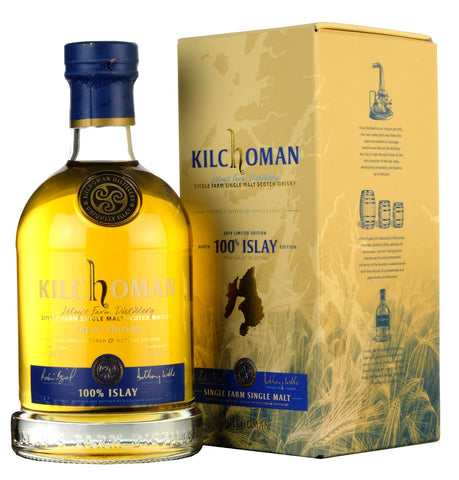 Kilchoman 100% Islay | 9th Edition
