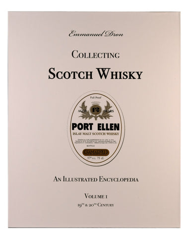 Collecting Scotch Whisky Volume 1 | Emmanuel Dron