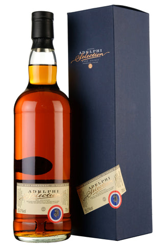 Bas Armagnac 1994 25 Year Old | Adelphi Selection AM2/20