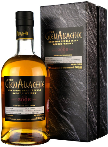 Glenallachie 2006-2018| 12 Year Old Distillery Exclusive Cask 27978
