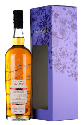 Caol Ila 2011-2019 | 8 Year Old | Lady Of The Glen