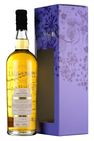 Bruichladdich 2011-2019 | 8 Year Old | Lady Of The Glen