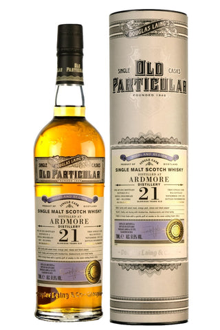 Ardmore 1997-2018 | 21 Year Old | Old Particular DL12984