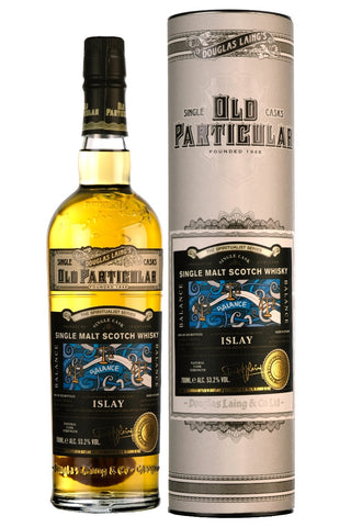 Islay Balance 2005-2020 | 14 Year Old | Old Particular Spiritualist Series
