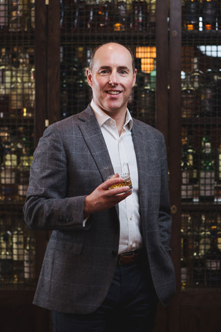 Whisky-Online Virtual Tasting | Gordon & MacPhail With Stephen Rankin