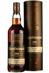 Glendronach 1992-2020 | 27 Year Old UK Exclusive Single Cask 182