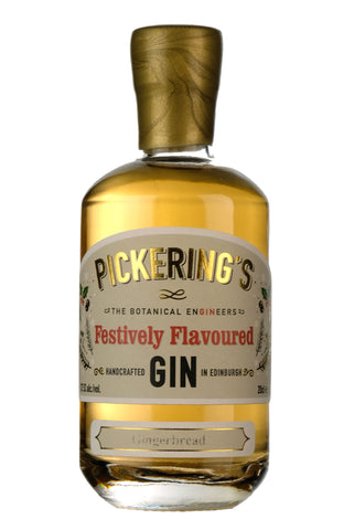 Pickerings Gingerbread Gin 20cl