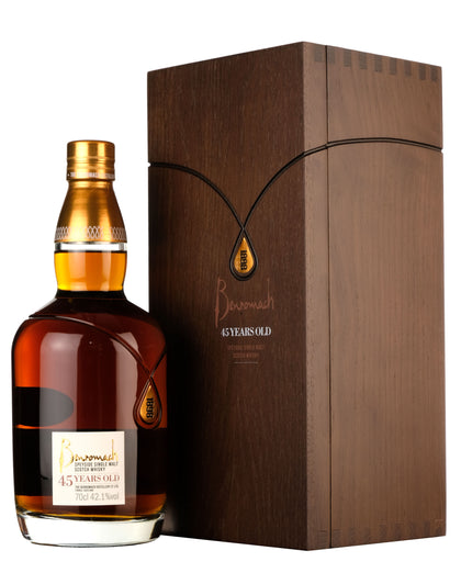 Benromach 45 Year Old