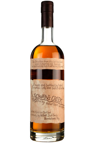 Rowan's Creek Small Batch