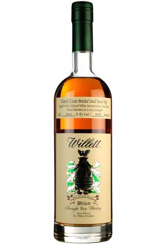 Willett 4 Year Old Family Reserve Rye