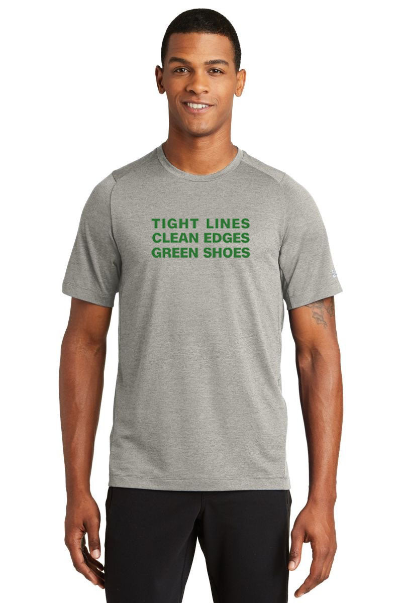 Performance Lawn Care Shirt