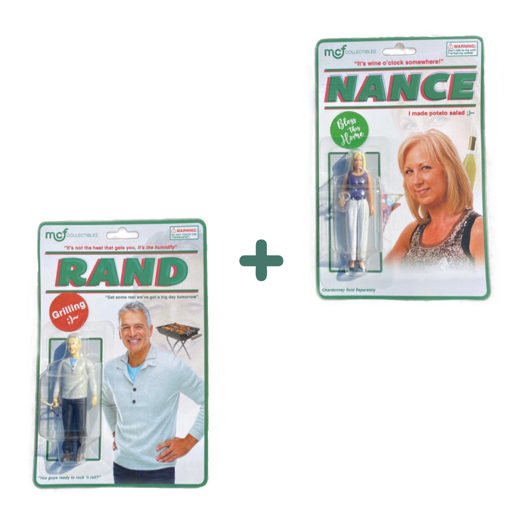 Nance and Rand Bundle
