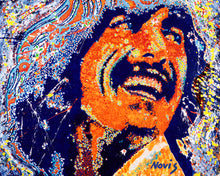 Load image into Gallery viewer, George Harrison art print