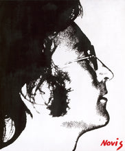 Load image into Gallery viewer, John Lennon Starting Over art print