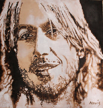 "Load image into Gallery viewer, KEITH URBAN | 59x59cm (23x23"")"