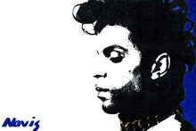 Load image into Gallery viewer, Prince art print