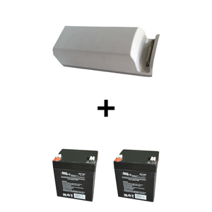 TiMotion Battery Box
