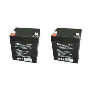 Electric Lift Batteries (2-Pack)