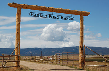 Eagles Wing Ranch