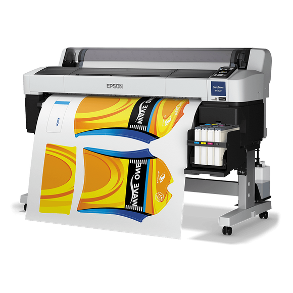 Epson Sublimation Inks & Supplies