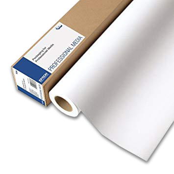 Epson GS Canvas Glossy Paper
