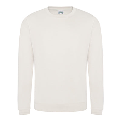 College Crew Neck Sweatshirt - (PFD) Prepared for Dye - Equipment Zone Online Store