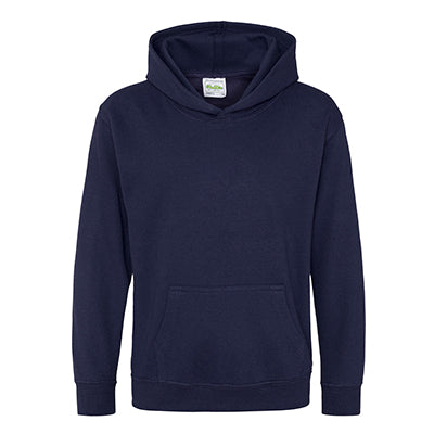 Youth College Hoodie - Oxford Navy